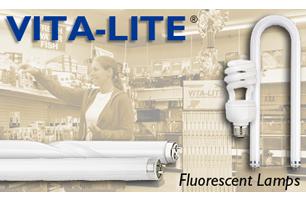 Vita Lite Full Spectrum Light Bulbs